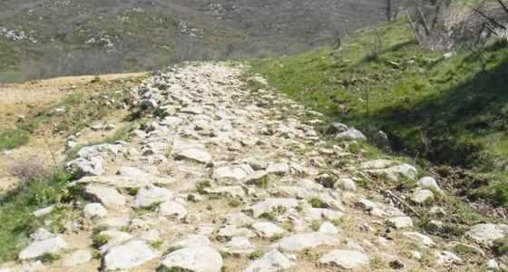 Prespa e Madhe to Prespa e Vogel Trail