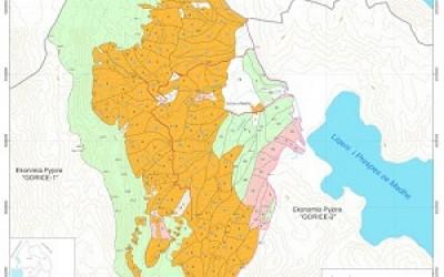 Harta e Funksioneve te Propozuara, Gorice